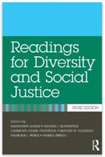 Book Cover Readings for Diversity and Social Justice